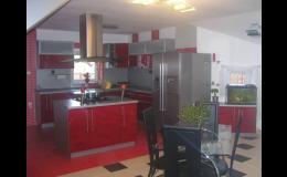 VIPAMA s.r.o., Opava: kuchyně na míru