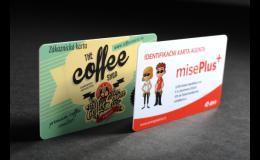 IdentCORE s.r.o., Znojmo: identifikační karty s jedinečným designem