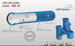 """produktová řada """"ULTRA dB"""", Gebr. Ostendorf - OSMA zpracování plastů, s.r.o"""