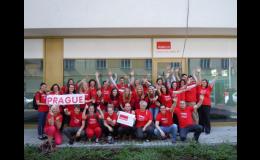 ADECCO spol. s r.o., Praha: praxe, stáže ve firmách, pracovní agentura, personální poradenství