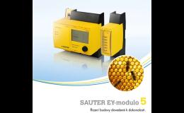 Elektronické regulátory pro tepelná čerpadla