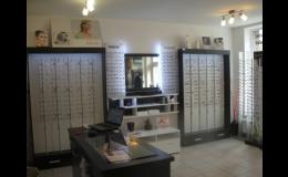 Měření zraku, Krnov, LUBRIMEX, s.r.o.