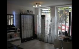 Vyšetření zraku, Krnov, LUBRIMEX, s.r.o.