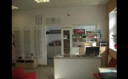 Optometrista, Krnov, LUBRIMEX, s.r.o.