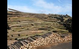 Palivové dřevo, BOŠ spol. s r.o.
