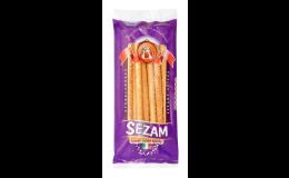 Sezamové sypané italské tyčinky, PEKÁRNA KRÁL, Opava