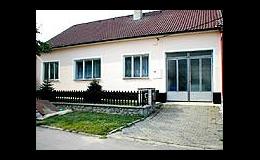 Stavební práce a malířské práce, Moravský Krumlov, BARVY & TÓNY MAKOVICKÝ