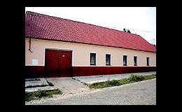 Stavební práce a malířské práce, Moravský Krumlov, Ivančice, BARVY & TÓNY MAKOVICKÝ