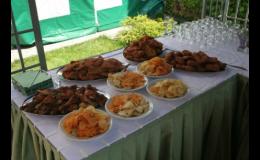 Catering, závodní stravování, LB GASTRO s.r.o.
