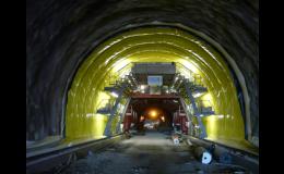 Izolační tunelová folie, CHEMIA SYSTEM GEO s.r.o.