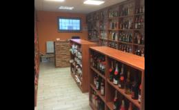 Velkoobchod s nápoji, prodej sudového piva