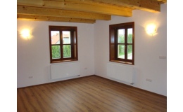 Dřevěná okna Tronet