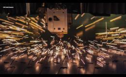 kovovýroba - řezání laserem