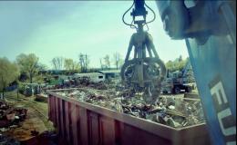 Výkup kovového odpadu Znojmo