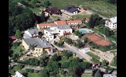 Regenerační centrum a hotel HARMONIE, Hostýnské vrchy
