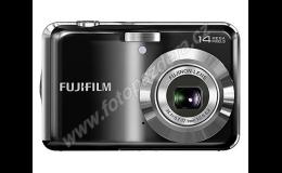 digitální fotoaparáty pro každého