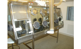 vzduchotechnika - validace, kalibrace, měření, dodávky