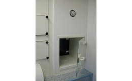 Airtechnik vám zajistí čisté prostory