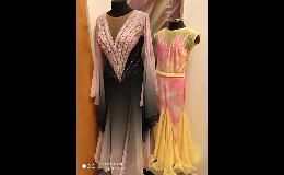 Taneční šaty HELLER dance