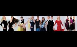 společenské, plesové i taneční šaty pro každého