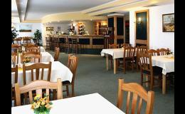 Hotel Lednice - příjemné prostředí pro vaše školení