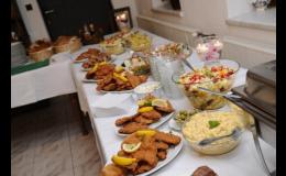 Penzion a vinařství U Hroznu - skvělé jídlo, vinný sklep i degustace vína