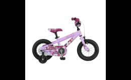 dětská jízdní kola SCOTT