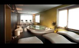 Hotel Kraví hora Bořetice *** - wellness