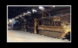 Výroba sušeného a vzduchosuchého truhlářského řeziva