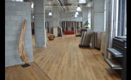 Podlahy do obýváku Praha