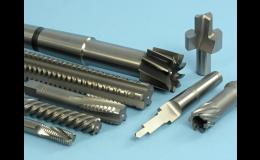 výroba speciálních řezných nástrojů