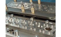 výroba lisovacích nástrojů