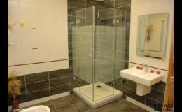 Koupelnové studio FATO Hlaváč