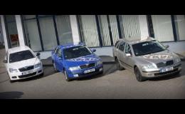 autopůjčovna, autoservis a kompletní služby pro vaše auto