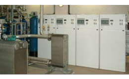 GORO - úprava vody, elektrodeionizace