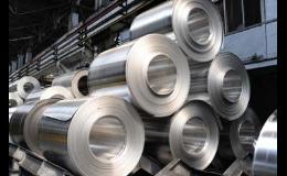 produkty z oceli, nerez, hliník