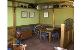 restaurace Selská KRČMA