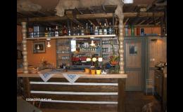 stylová restaurace v Otrokovicích