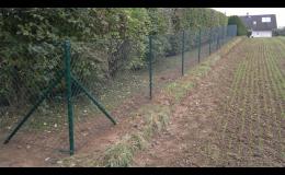 ploty a oplocení