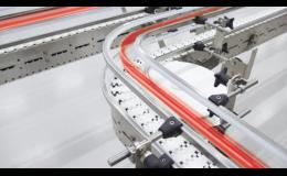 Dopravníky a linky - FlexLink Systems