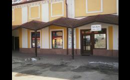 Okna Bastl