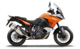 Prodej motorek, KTM 1190 Adventure