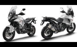 Prodej motocyklů, KTM 1290 Super Adventure