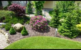 Zahrady J+J Liberec