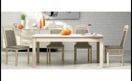 nábytek do kuchyně a jídelny