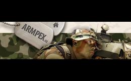 vojenská technika a vojenský materiál