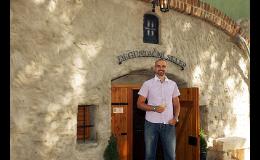 Vinný sklep v Dobšicích - VINO HORT