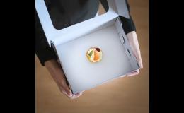 Dortová krabice - Model Pack Shop