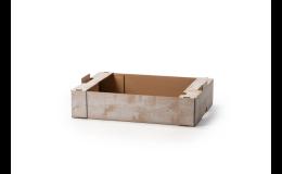 Krabice na potraviny - Model Pack Shop