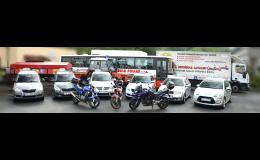 Školení řidičů, vrácení řidičáku, kondiční jízdy a další nabízí Autoškola Pollak Havířov.